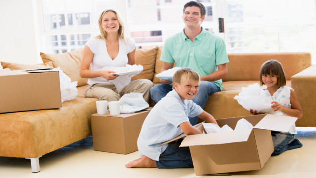 Morris County NJ Residential Moving Company