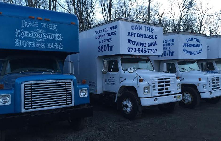 Licensed Moving Company Florham Park NJ