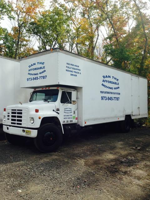 Residential Moving Company In Morris County New Jersey