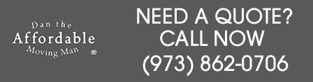 07847 Movers Kenvil NJ